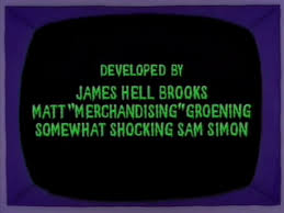 simpsons treehouse of horror closing